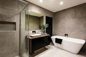 Vi bygger ditt nye bad i klassisk eller moderne stil